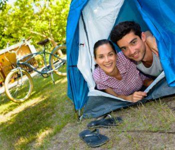 Campings 4 étoiles