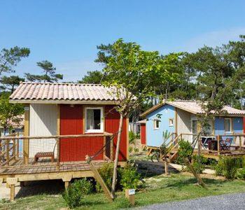 Camping Saint Martin