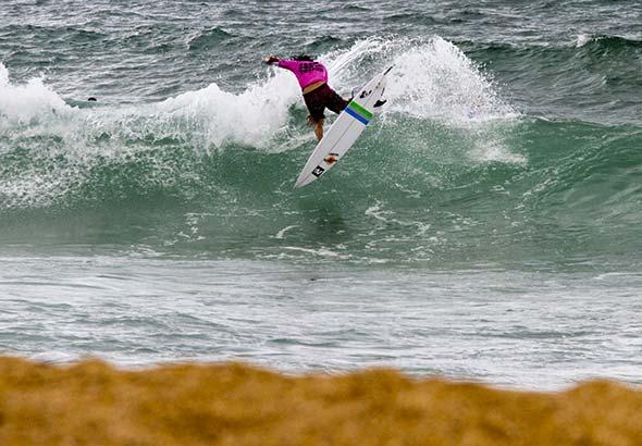 surf Saint Girons