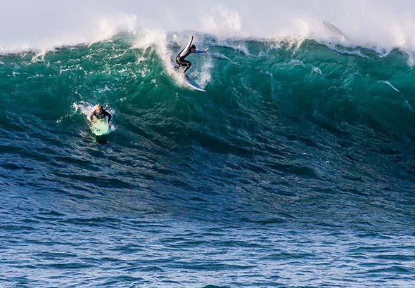 Surf Sud des Landes (Labenne, Tarnos et Ondres)