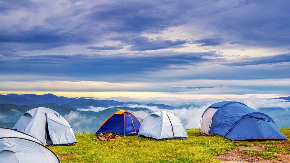 camping Biscarosse